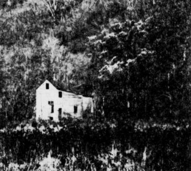 The Old Musser Mill.